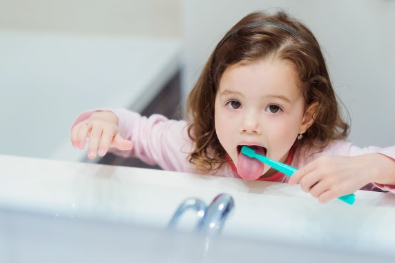 Kid's Oral Health
